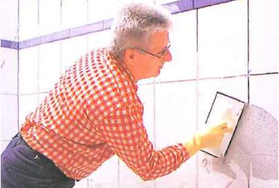 环氧填缝施工