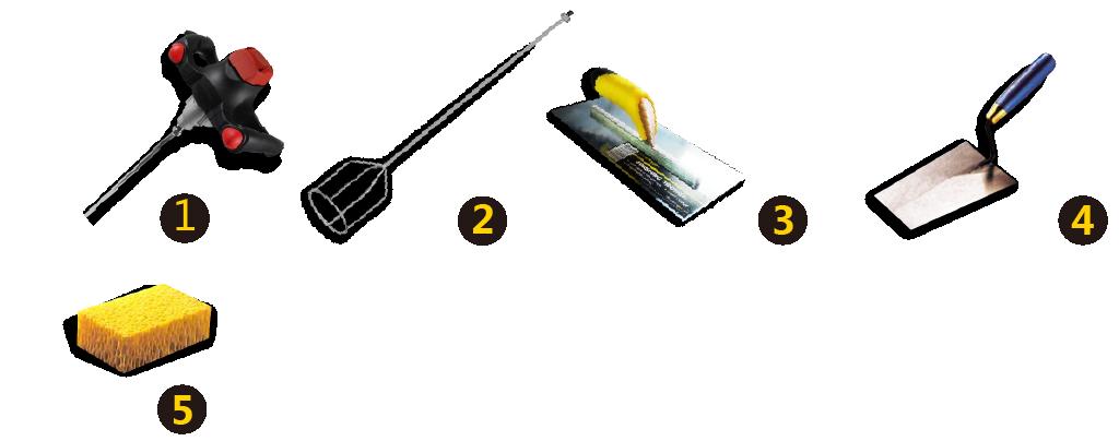如何进行开槽快速修复