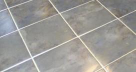 如何进行水泥基填缝