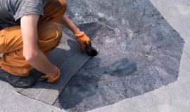 刚刚收房准备搞房屋防水,应该选择用什么样的防水涂料?