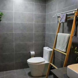 卫生间防水之四步六节点施工计策